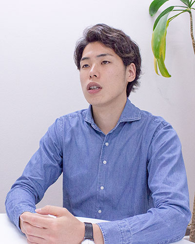 コンテンツディレクター川崎修