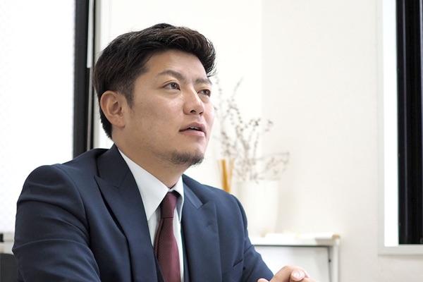 ブログ記事作成・更新代行、Reach@導入企業・株式会社ISAMI、勇翔太様