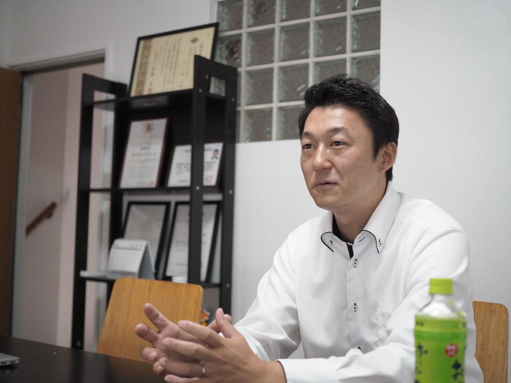 ブログ記事作成・更新代行、Reach@導入企業・株式会社DOOR、小林正弘様