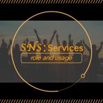 SNS運用を始める企業必見、各サービスの使い分けと役割とは