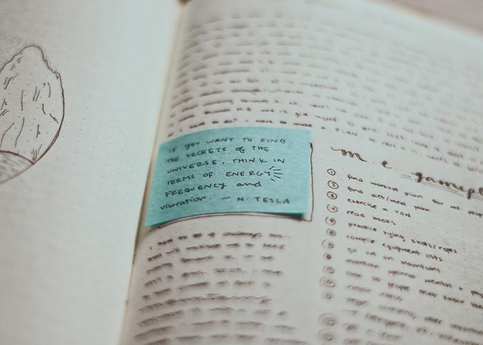 記事作成の文章